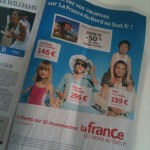 La France du Nord au Sud dans Direct Matin !