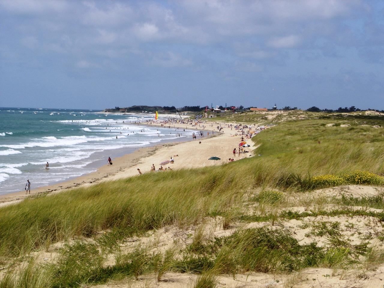 Top 10 des plus belles plages de france la france du nord au sud le blog - Office tourisme saint denis ...