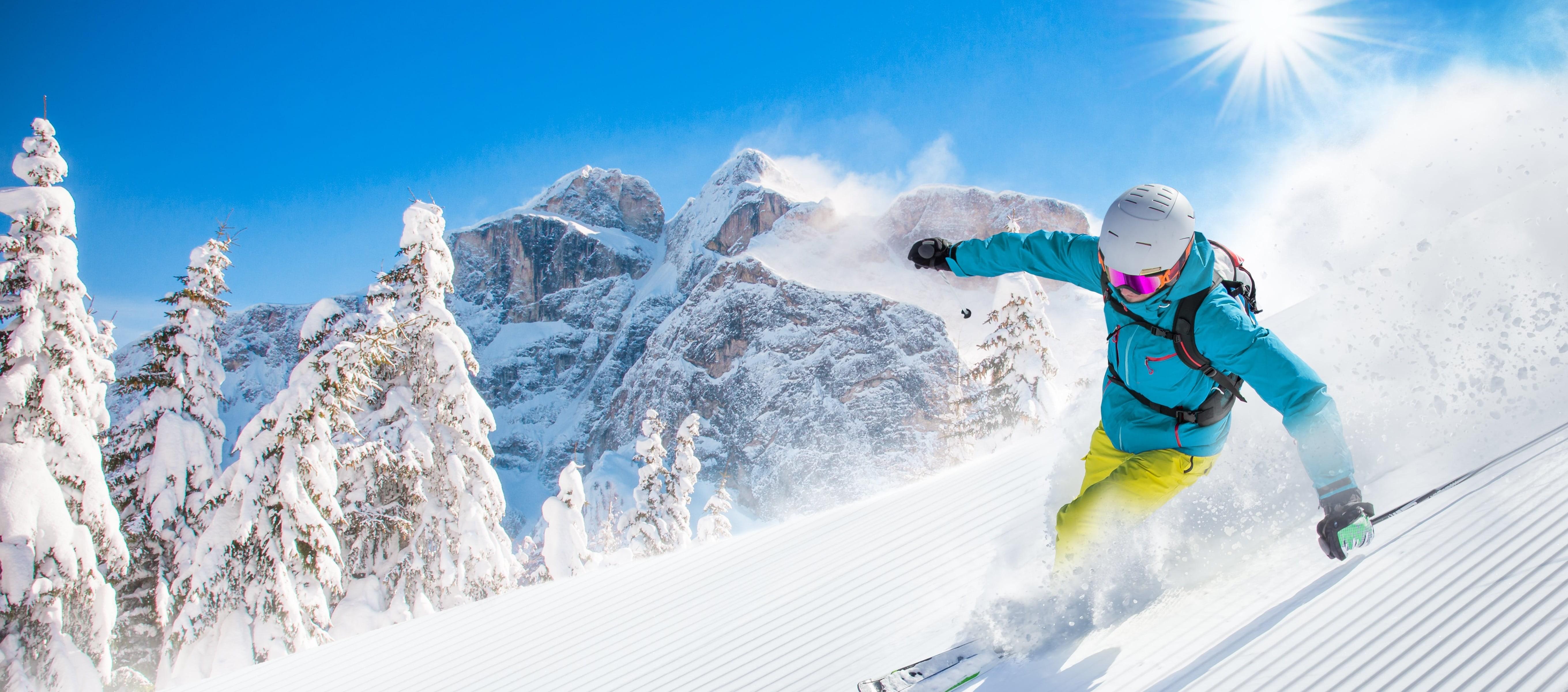 bien se pr parer la pratique du ski alpin la france du nord au sud le blog. Black Bedroom Furniture Sets. Home Design Ideas