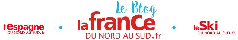 La France du Nord au Sud le Blog